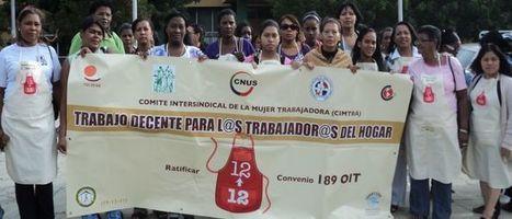 República Dominicana Ratifica Convenio 189. Un logro más!!!! | Genera Igualdad | Scoop.it