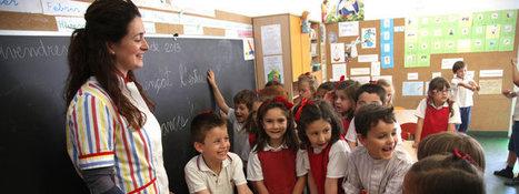 La educación, una carrera de fondo | La Mejor Educación Pública | Scoop.it