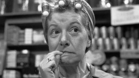 Coronation Street star Jean Alexander dies aged 90 - BBC News | Welfare, Disability, Politics and People's Right's | Scoop.it