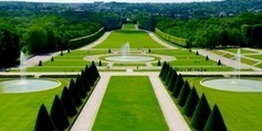 Le Parc de Sceaux de Le Nôtre renaît grâce à la 3D | Clic France | Scoop.it
