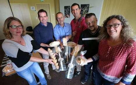 Noste Pan, le pain 100 % béarnais, arrive sur nos tables | Agriculture en Pyrénées-Atlantiques | Scoop.it