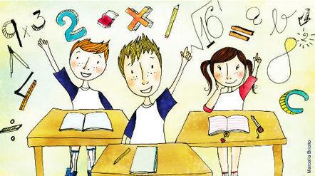 As escolas deveriam ensinar os alunos a falhar | Edutenimento | Scoop.it