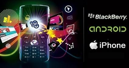 Cascade virtuelle - Fond écran animé Gratuit pour ton Portable! | corinne | Scoop.it