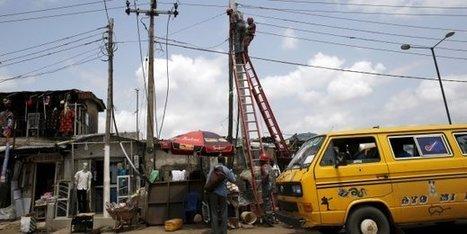 Le « plan Marshall » pour l'électrification de l'Afrique prend forme | Innovation & Utilities | Scoop.it