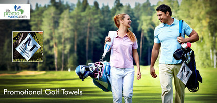 Advertise your brand with Promotional Golf Products | Promotional Items | Scoop.it