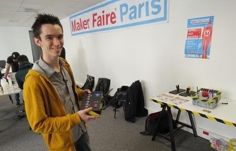 Maker Faire Paris: La grande fête du «Do it yourself» cherche 250 bidouilleurs | FabLab - DIY - 3D printing- Maker | Scoop.it