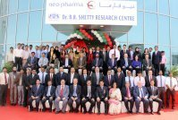 Dr. B. R. Shetty Research Centre inaugurated « Dubai Post | NanoBioPharmaceuticals | Scoop.it