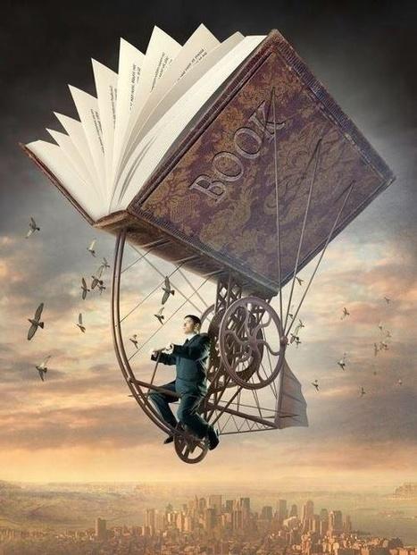 Sem leitura, não se formam cidadãos | Litteris | Scoop.it