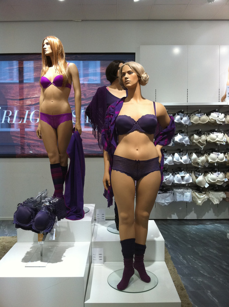 "Anatomy of a meme: The real story behind the Swedish mannequins that looked like ""real women"" 