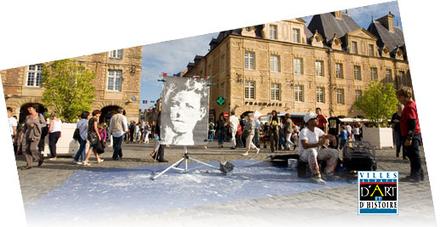 Les musées Rimbaud  - Culture, patrimoine - Ville de Charleville-Mézières | Arthur Rimbaud et Charleville Mézieres | Scoop.it