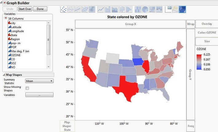 Create Maps | MAPS  Ideas, Examples, Resources | Scoop.it