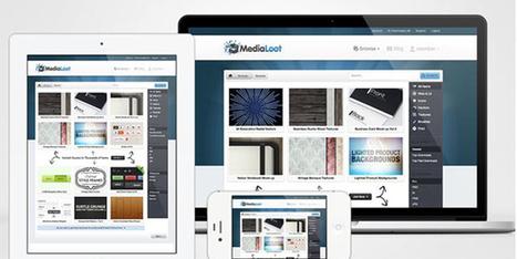 Plein de bonnes sources-webdesign | Tout ce qui est veille tout ça... | Scoop.it