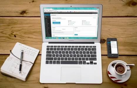 Appréhender WordPress pour un développeur | Au fil du Web | Scoop.it
