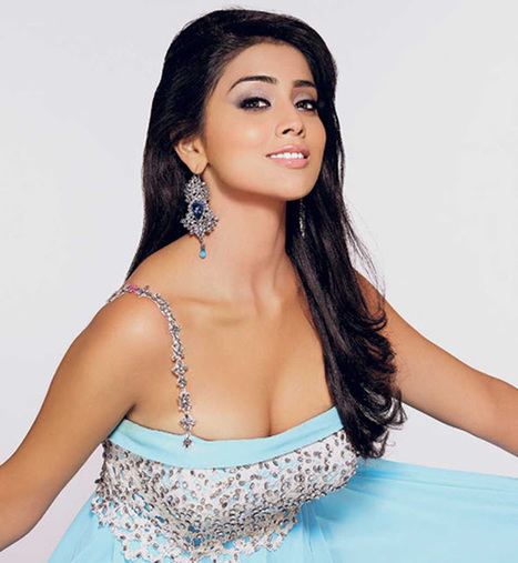 actress world: Shreya saran latest hot photos, Shreya saran latest hot images   actress hot photos   Scoop.it