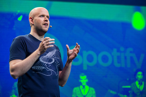 Will a Spotify IPO Live Up to Its $8 Billion Valuation? | Musicbiz | Scoop.it