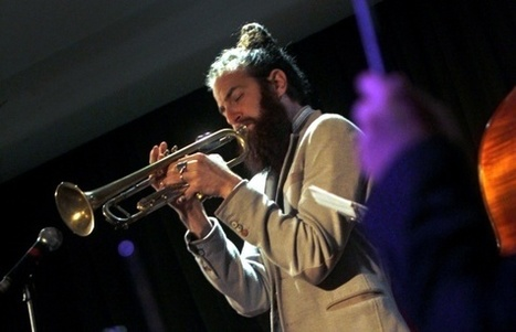 Avishai Cohen (Madrid, 1-05-2013) Libre y salvaje | JAZZ I FOTOGRAFIA | Scoop.it