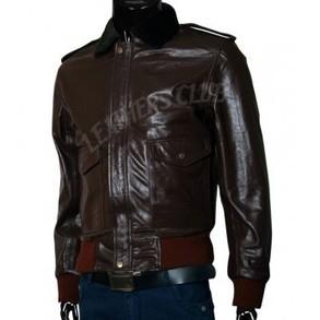 The Thing R.J. MacReady leather jacket | Movie Jackets | Scoop.it