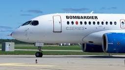 CSeries: Air Canada et Bombardier s'entendent - Actualités - Mention de l'émission | S'informer pour agir ! | Scoop.it