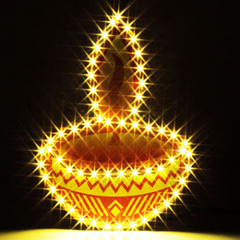 Diwali Decorative Items Create Festive mood to the Occasion   Buy Gifts & Flowers online   Scoop.it