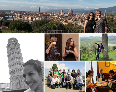 A Better Way to Italy gives women the opportunity to vacation through Tuscany in style. | ITALIA PER SEMPRE | Scoop.it