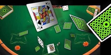 Online gamen is verslavend   Casino   Scoop.it
