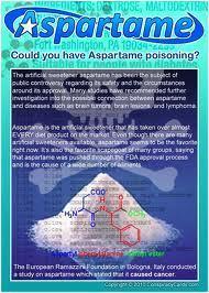 New Artificial Sweetener Studies | Aspartame Health Risks | Aspartame, Glutamate et Autres Additifs | Scoop.it