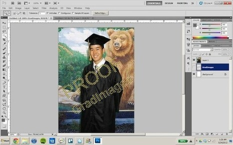 Facebook Photos Employee Posts Step-by-Step Instructions for Stealing Grad Photos | xposing world of Photography & Design | Scoop.it