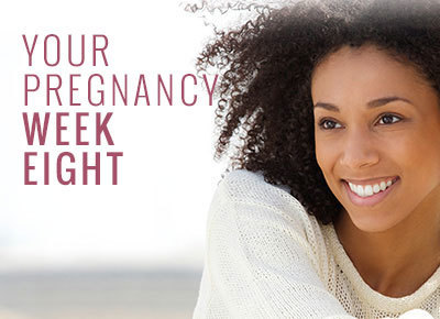 Learn more about 8 week pregnancy symptoms | Week by Week Pregnancy Guide | Scoop.it