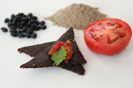 Six Foods Cooks Up Cricket-Flour Chips & Big Dreams for Bug Meals - Xconomy | Insect-based product and ingredients | Scoop.it