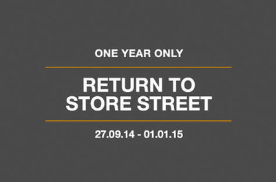 The Warehouse Project returns to Store Street | DJing | Scoop.it