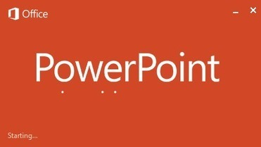 Save PowerPoint Presentation Slides As High Resolutions Images | Time to Learn | Scoop.it