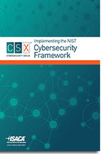Implementing the NIST Cybersecurity Framework | IT Value management | Scoop.it