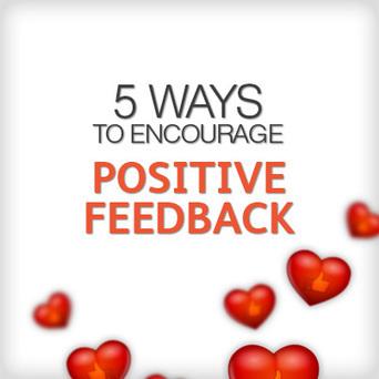 5 moyens pour encourager les commentaires positifs | Social Media Marketing | Scoop.it