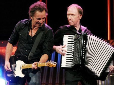 Tribute to late E Street Band member Danny Federici set - Asbury Press Park | Bruce Springsteen | Scoop.it