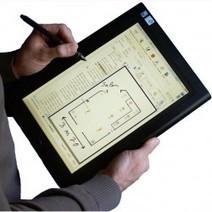 Un bureau mobile sur tablette pour le SAV, les chantiers et les devis | Immobilier | Scoop.it