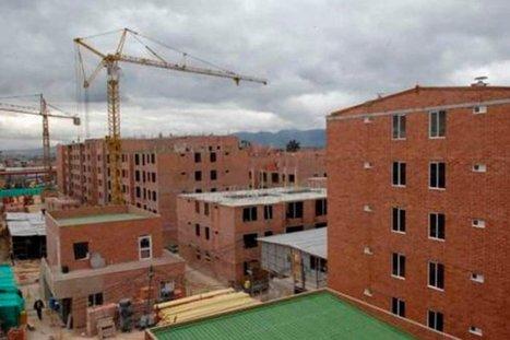 En Bogotá se desembolsó 1 billón de pesos para créditos de vivienda   Sector Inmobiliario en Colombia   Scoop.it