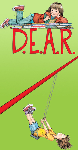 Drop Everything And Read  - Beverly Cleary's site | School Libraries | Scoop.it