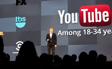 YouTube Is Said to Plan a Subscription Option | Technology, Technology and Technology | Scoop.it