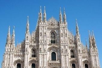 Storia del Duomo di Milano | Capire l'arte | Scoop.it