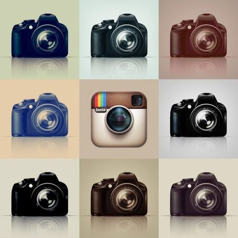 Instagram 6.0 Seduces Pro Photographers With Adjustable Filters And 9 New Effects | Stratégie Digitale et entreprises | Scoop.it