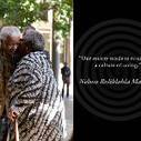 """""""Our society needs to re-establish a culture of caring"""" #NelsonMandela #LivingTheLegacy  - via @NelsonMandela 