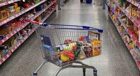 Näin sinut saadaan ostamaan – viisi kauppojen konstia, joita et ehkä tiedä   Yhteiskunta   Scoop.it