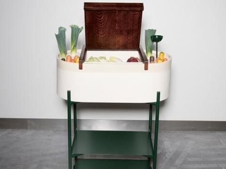 Fabriquer une chaise avec des palettes eco co - Comment fonctionne un refrigerateur ...