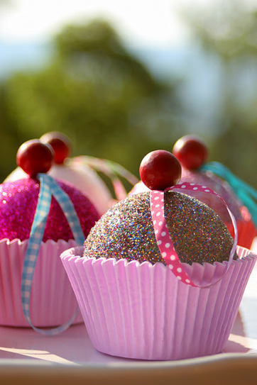 Tutorial cup cake natalizi | Crafting and Crafts | Scoop.it