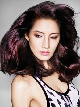 Trendy Spring Hair Color Ideas 2012 | kapsel trends | Scoop.it