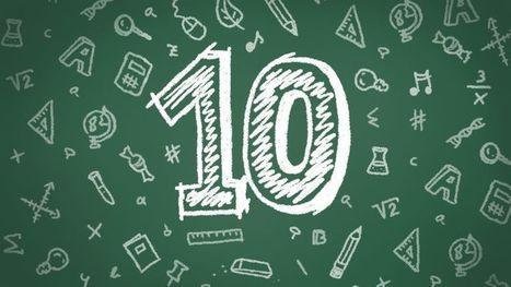 Top 10 Ways to Stretch Your Back to School Budget | Bazaar | Scoop.it