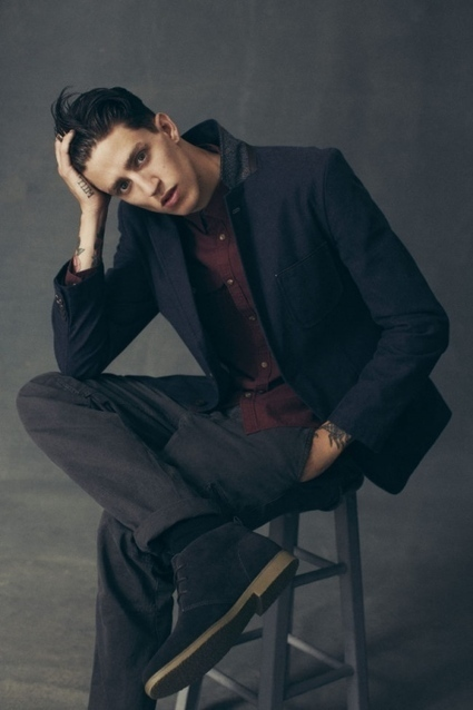 A/W 2013-2014 Men's Blazers. - Menswear - Fashion - Yve Lifestyle | Fashionable Things | Scoop.it