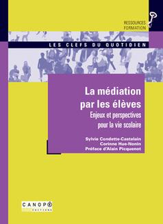 La médiation par les élèves – enjeux et perspectives pour la vie scolaire     fle&didaktike   Scoop.it