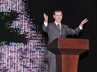 'Take Syrian president's ideas into account' - Moscow — RT | Psycholitics & Psychonomics | Scoop.it