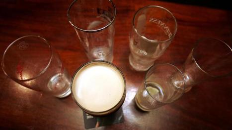 Language linked to relationship with alcohol (Ireland) | Alcohol & other drug issues in the media | Scoop.it